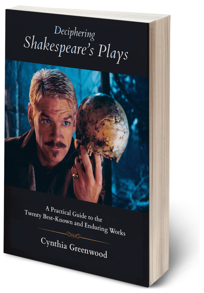 Deciphering Shakespeare's Plays: A Practical Guide to the Twenty Best-Known and Enduring Works